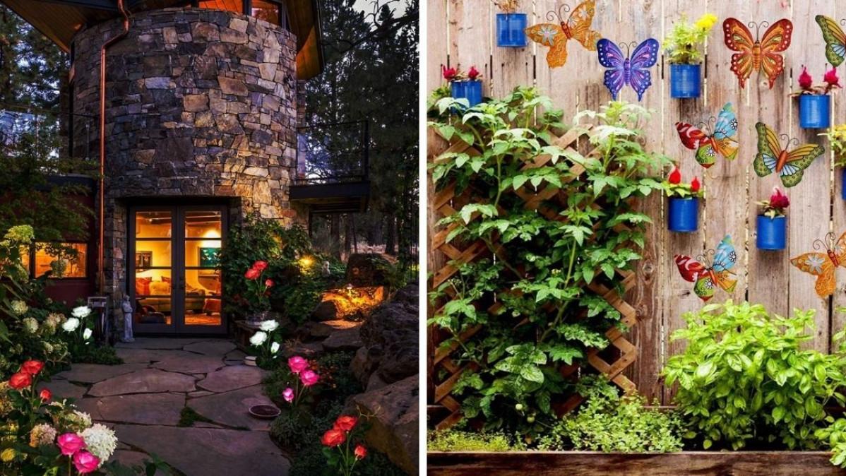 10 Inspiring Garden Themes for Gardeners