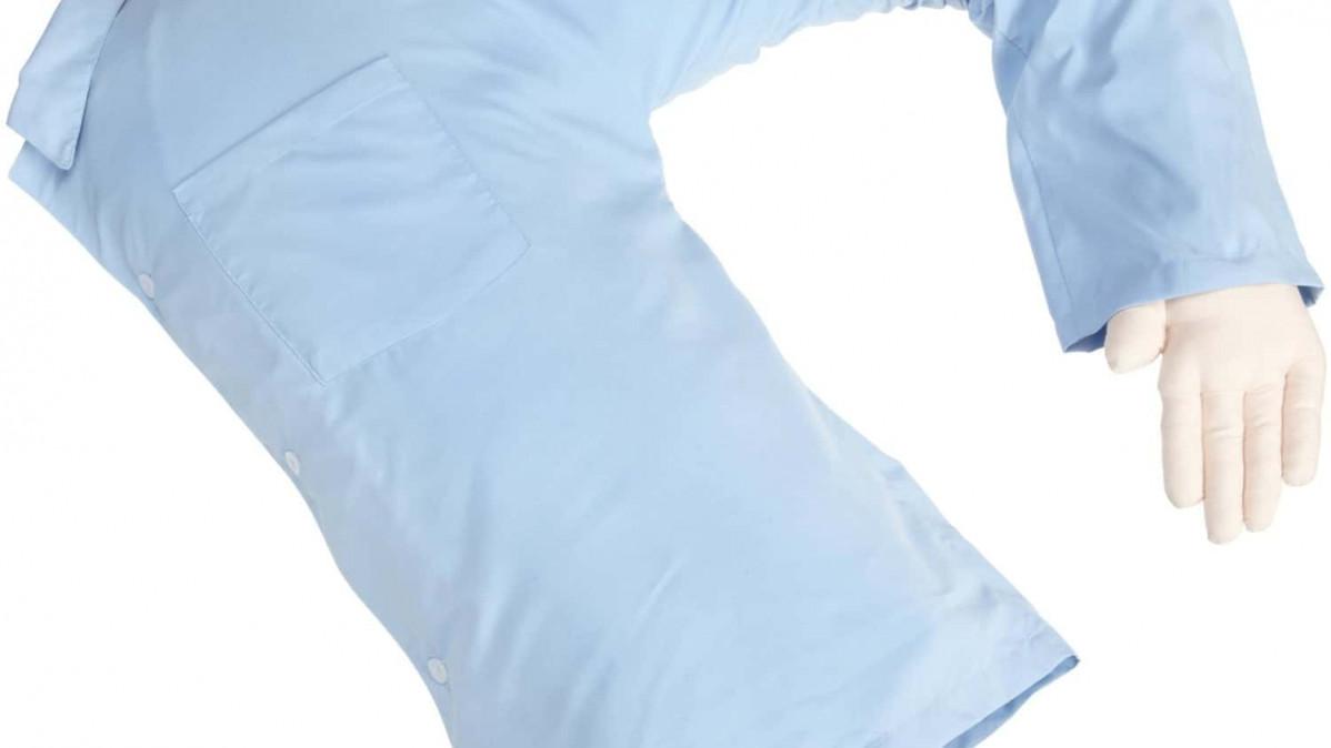 Cuddly Boyfriend Pillow