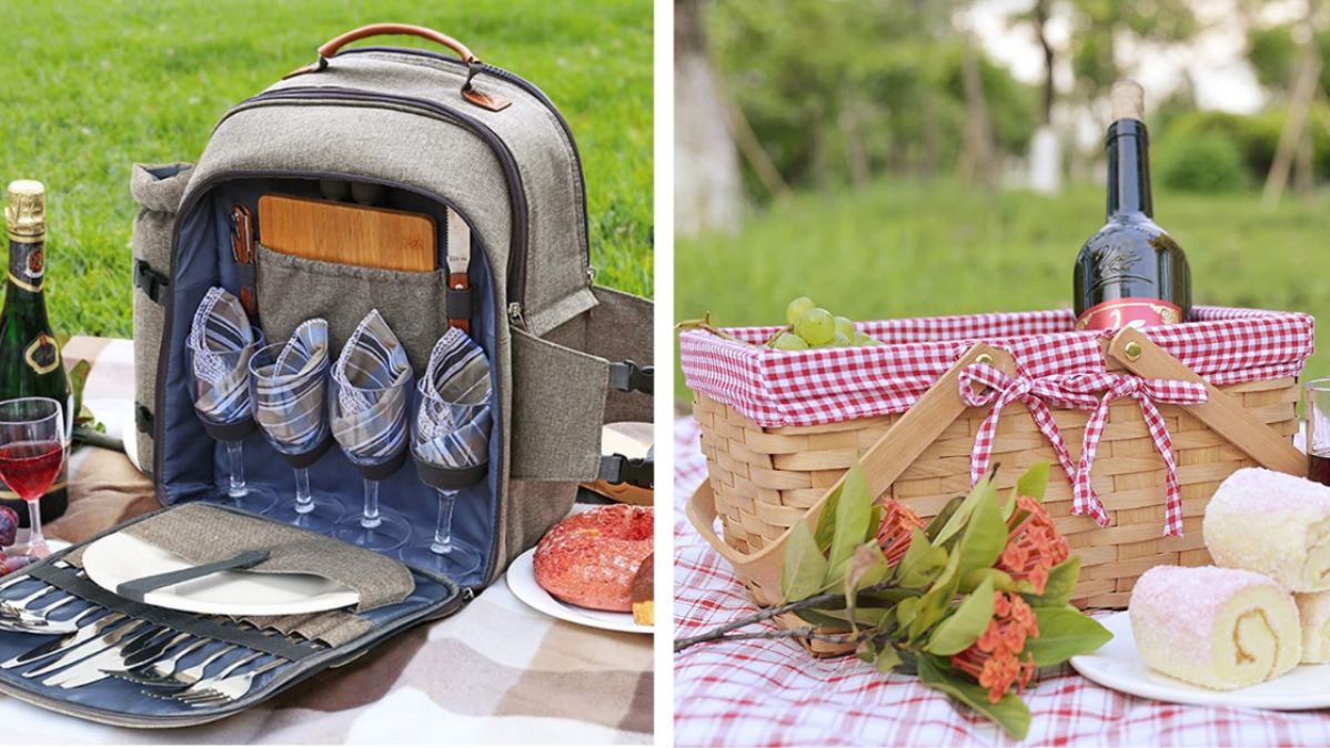 11 Accessories to Bring to Your Next Picnic