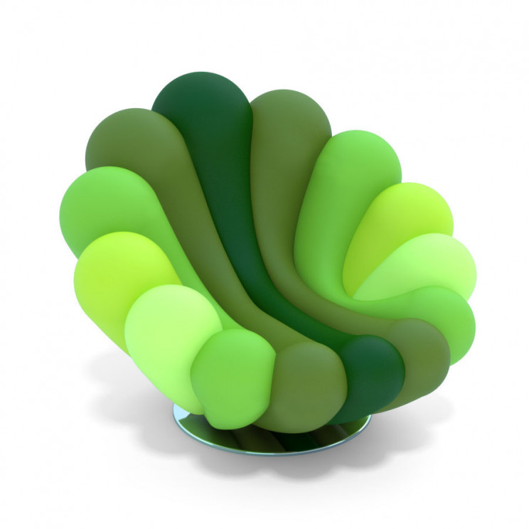 Cool Anemone Chair