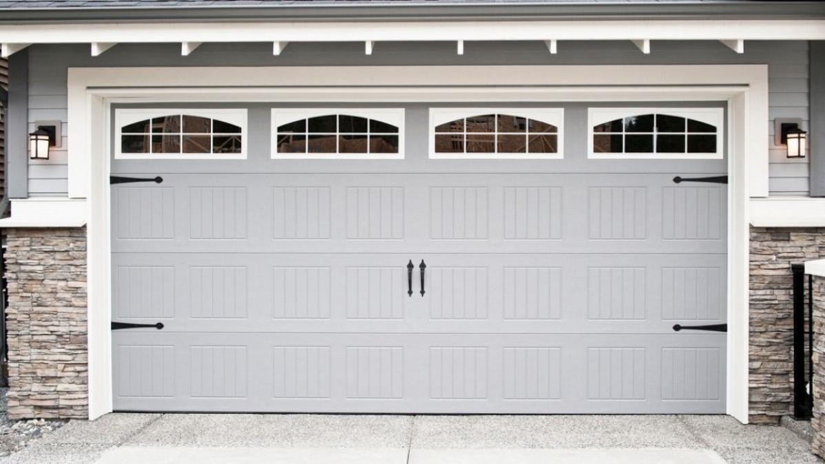 The Retractable Garage