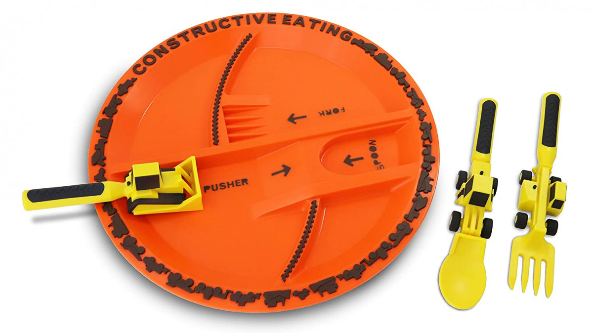 Constructive Eating Set