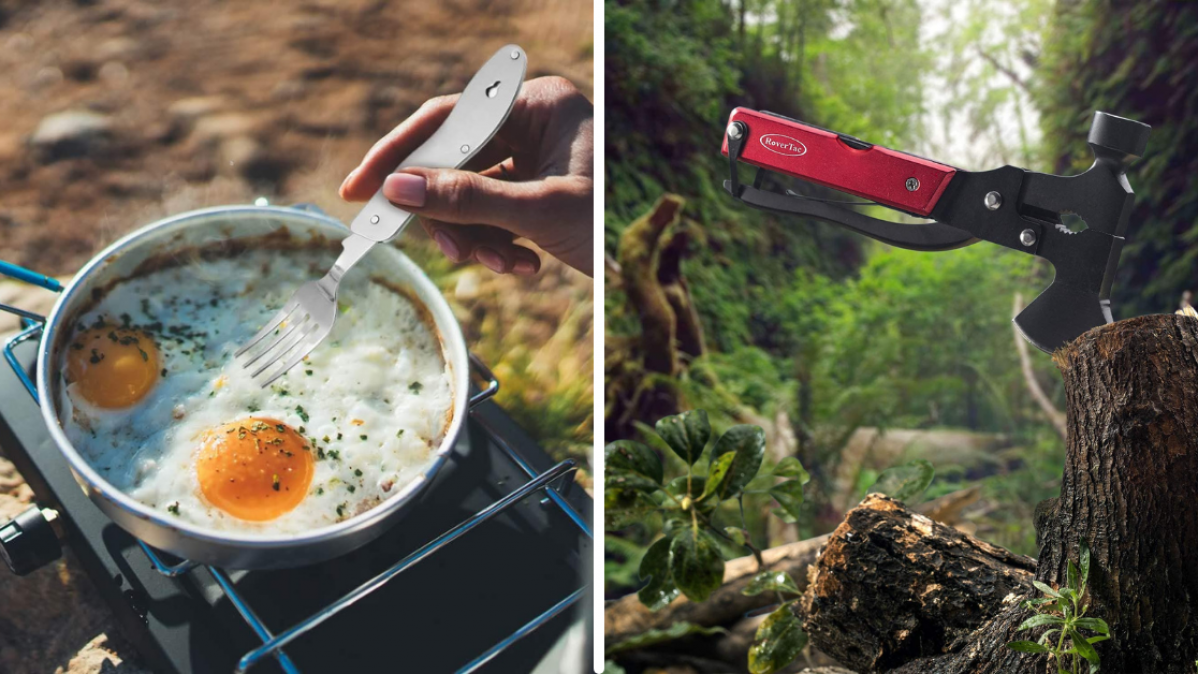 10 Handy Multi-Tools That'll Help You Anywhere, Anytime