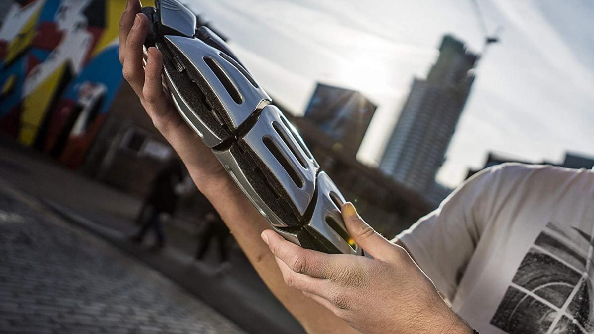 Award Winning 2014 Helmet Design