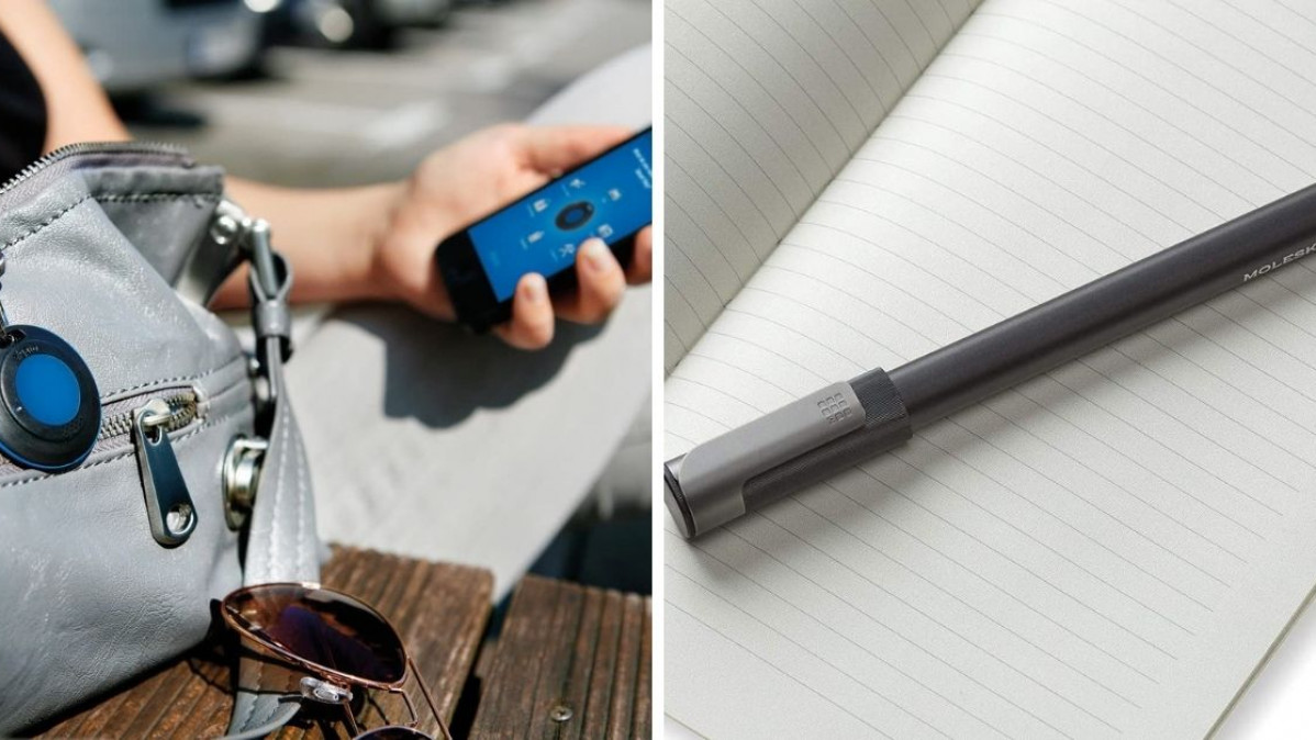 11 Smart Products