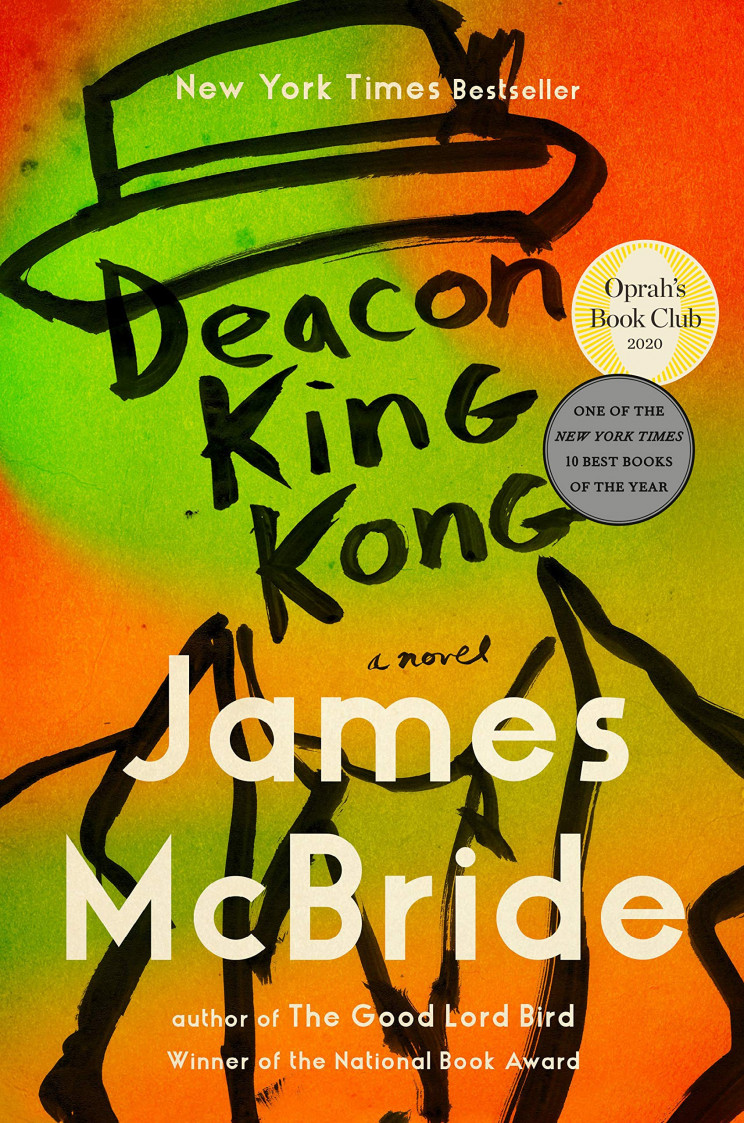 13 of the Most Popular Fiction Books You Will Enjoy