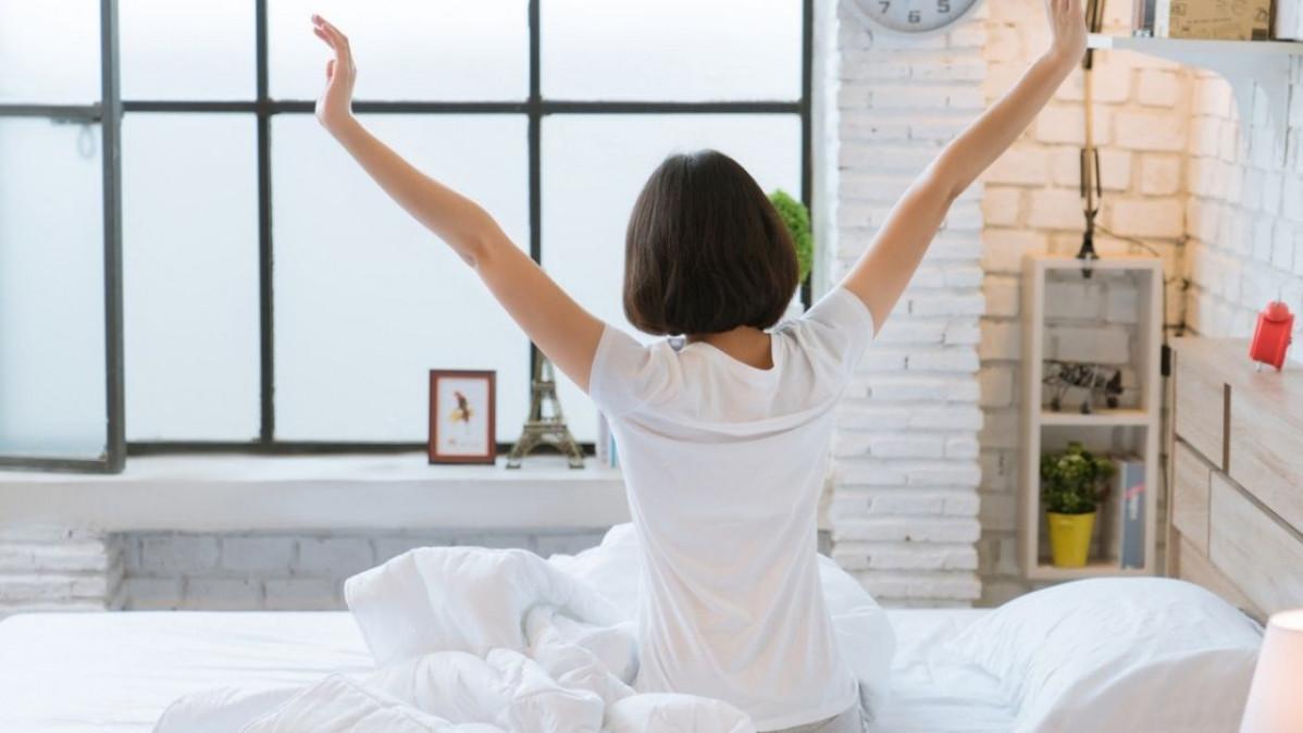 How To Wake Up Feeling Fantastic
