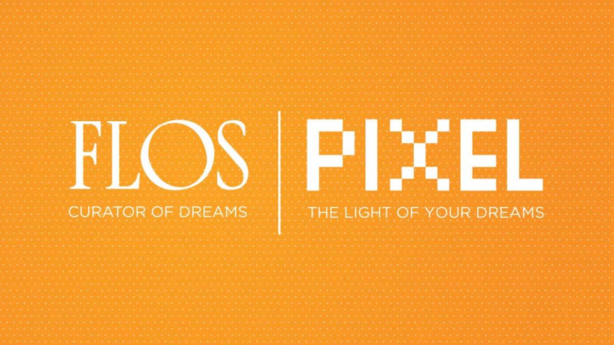 FLOS Pixel