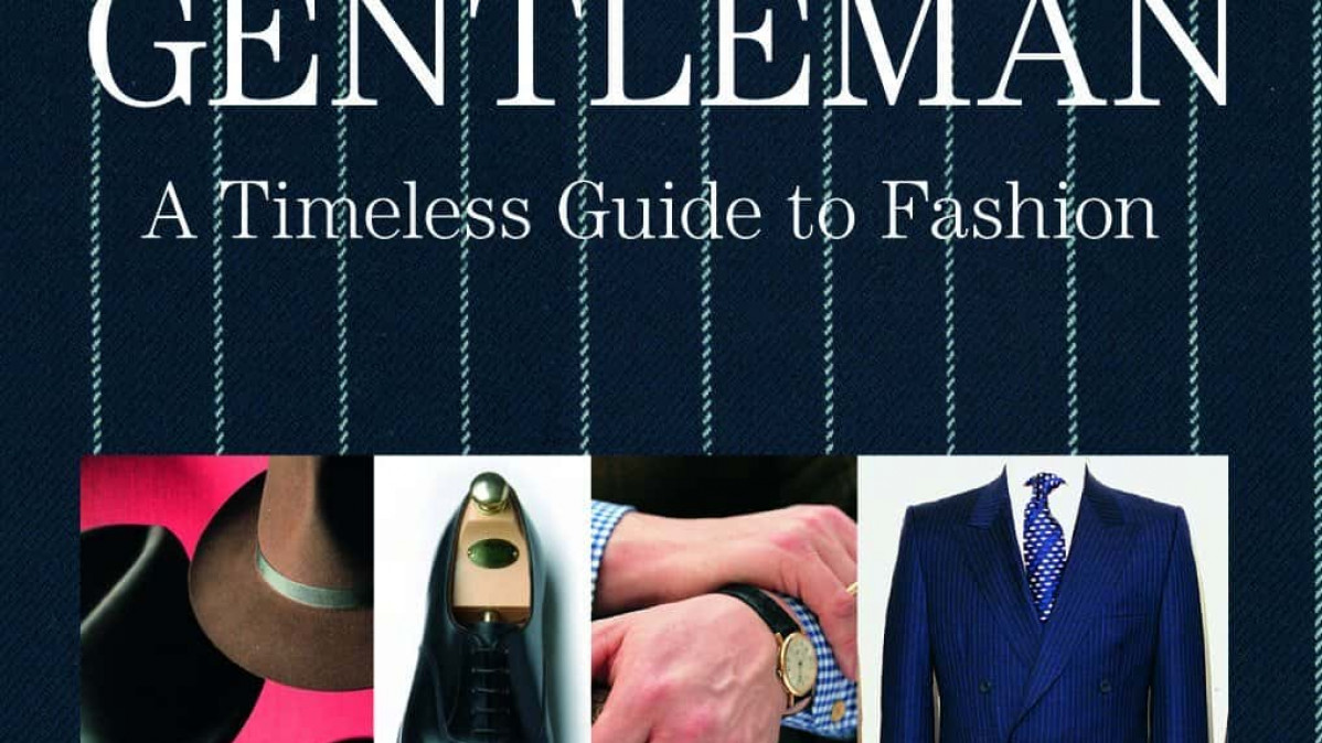 Gentlemens Fashion Guide