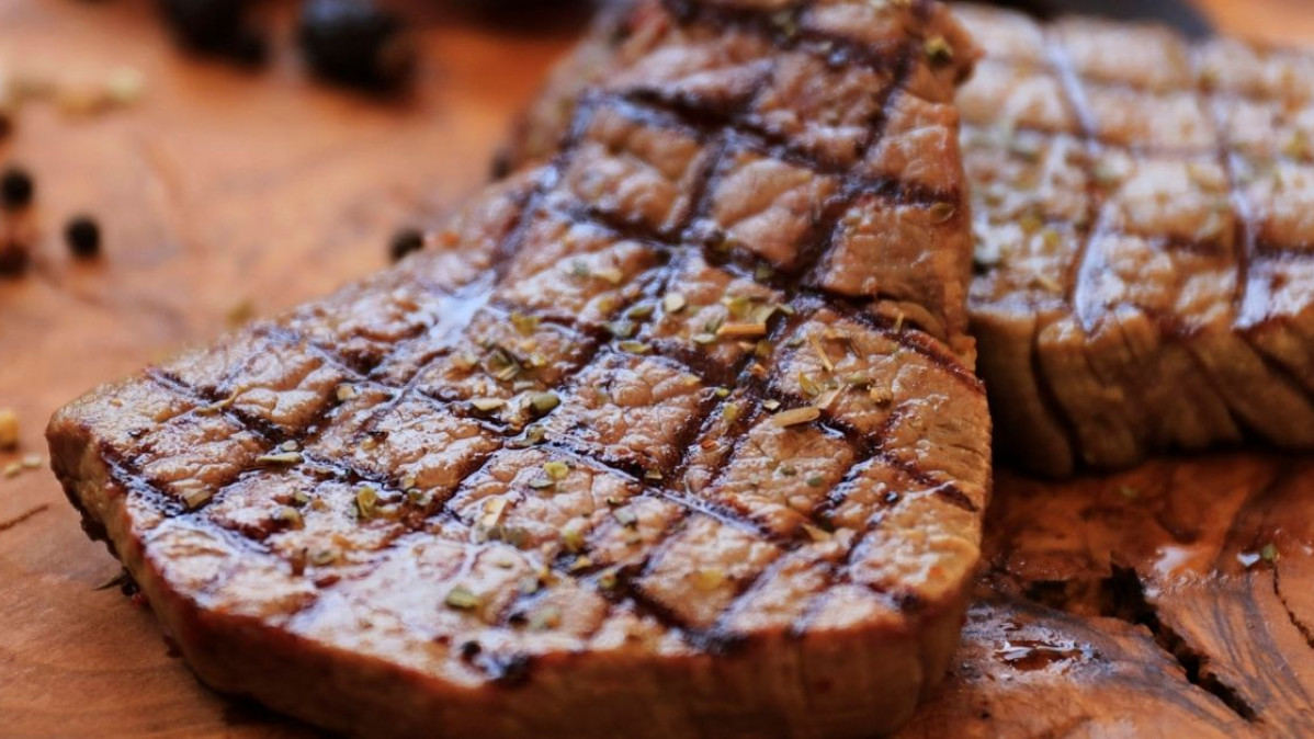 Perfect Way To Cook A Frozen Steak