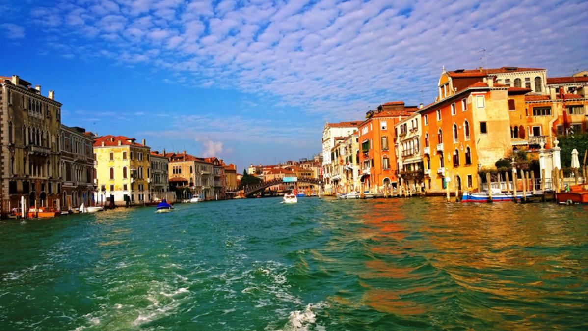 10 Amazing Photographs Of Venice