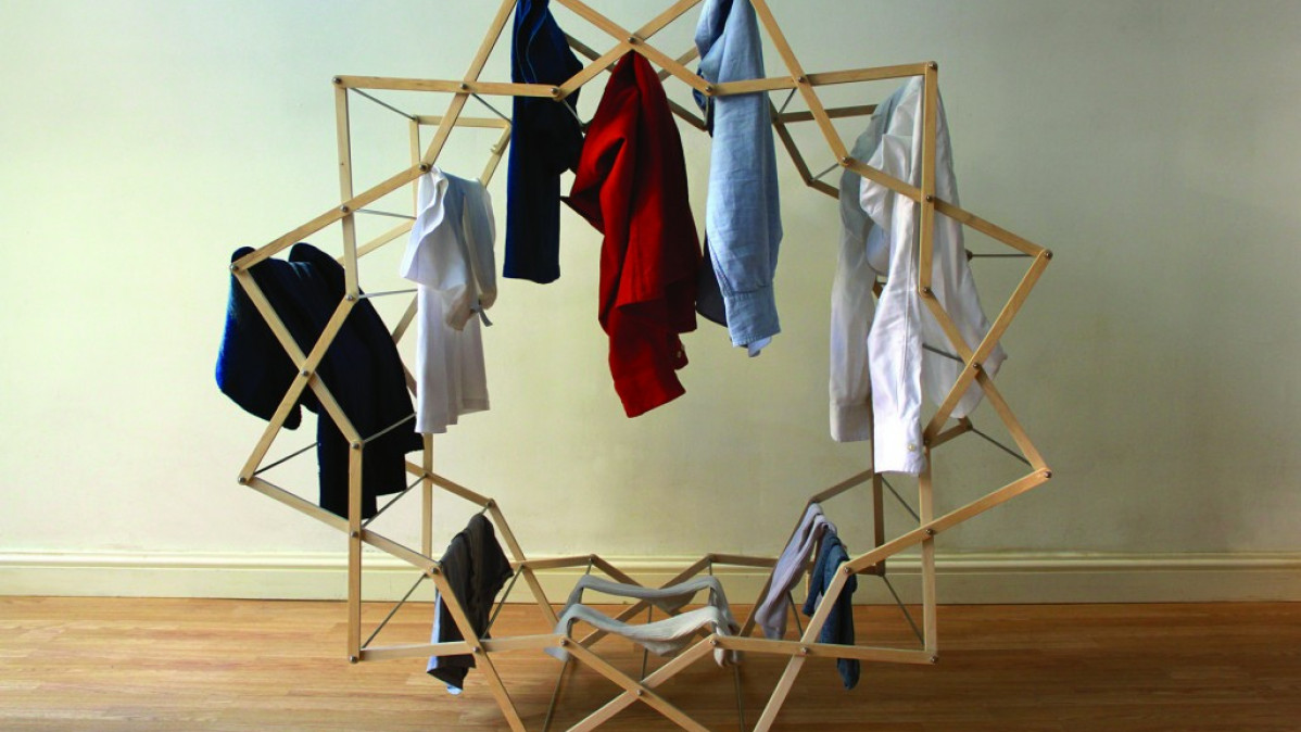 Cool Clothing Airer