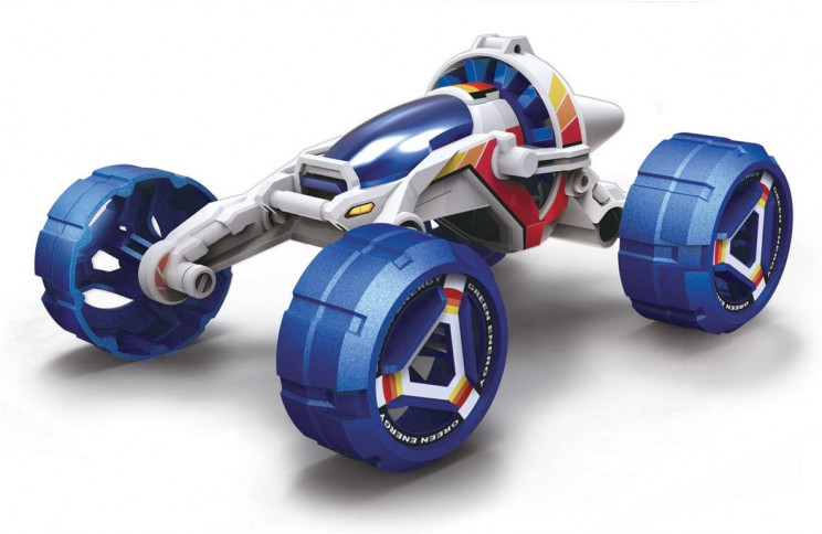 Toys For Gifted Children