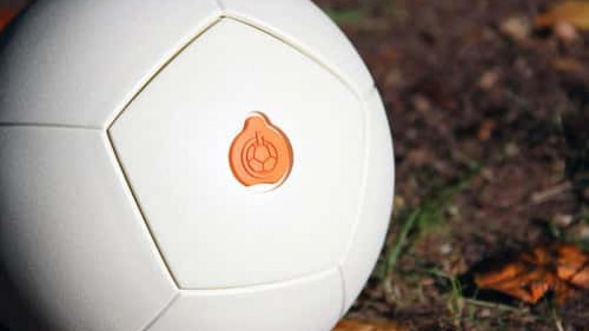 Energy Harnassing Ball