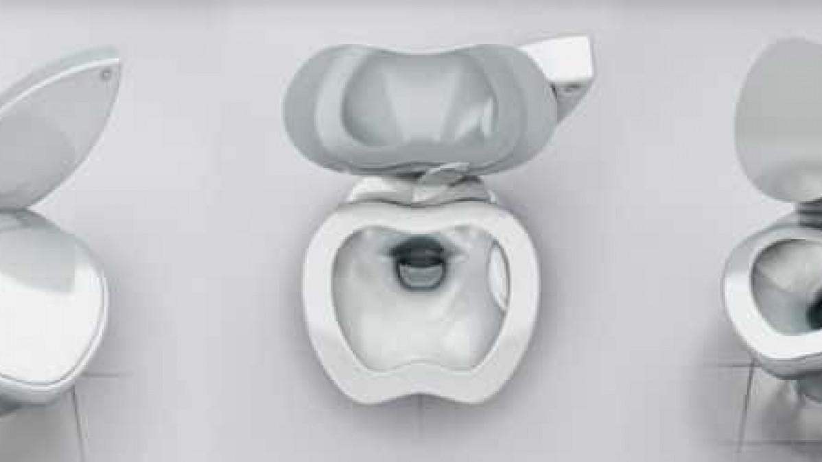 Apple iPoo Toilet