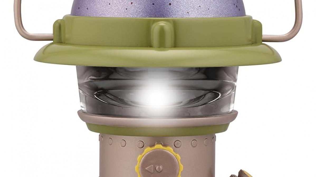 Starry Night Lantern