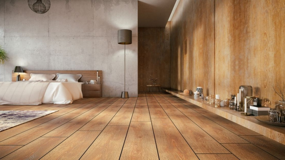 Beech Flooring For Every Style and Space!